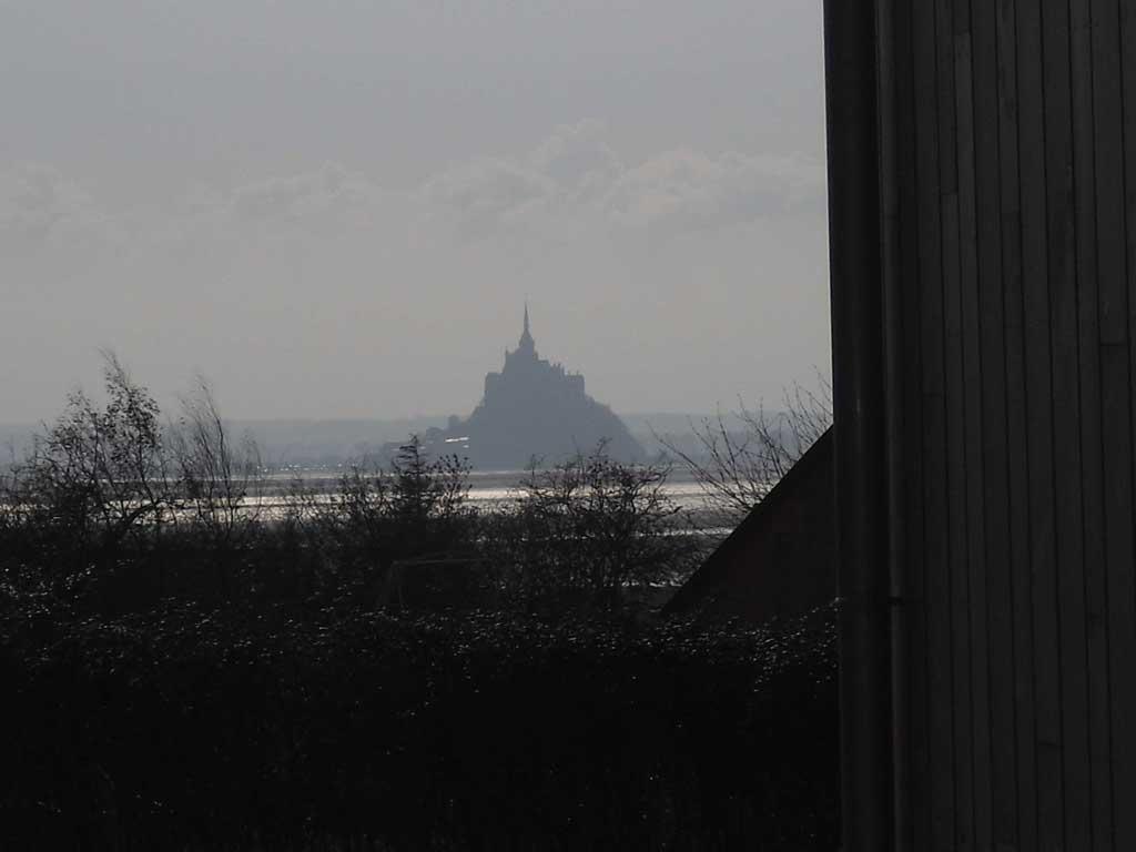Catherine leclerc chambre d 39 h tes en baie du mont saint michel saint l onard location de - Le mont saint michel chambre d hotes ...